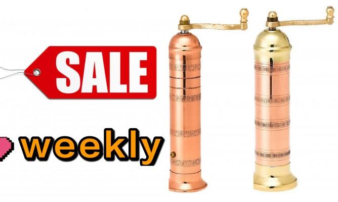 Sale Weekly
