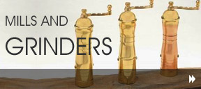 Mills & Grinders