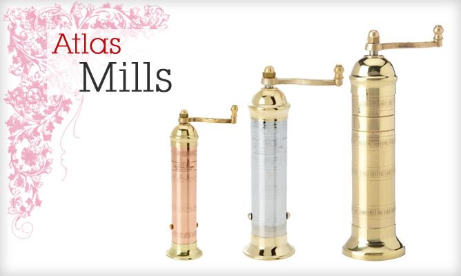 Atlas Mills