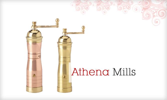 Athena Mills