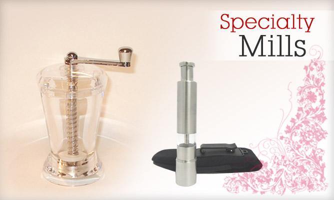 Specialty Mills